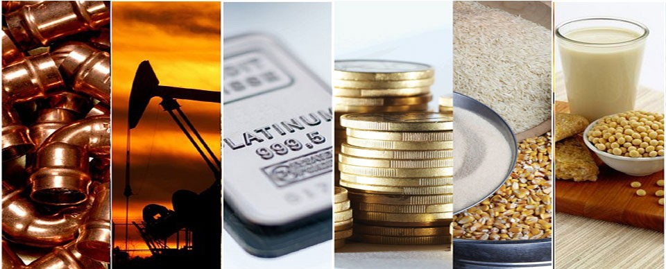 Commodity Market Insights