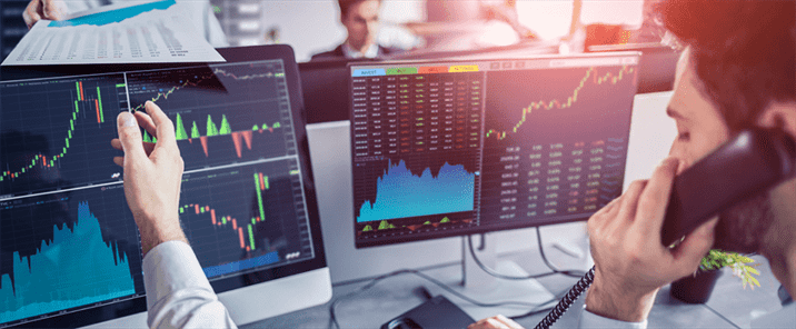 How To Start Investing In The Stock Market Like A Professional Trader